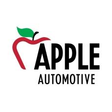 AppleAutoLogo
